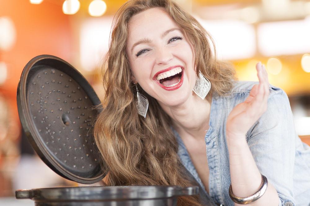Het Nieuwe Eten - Kookcoachboek