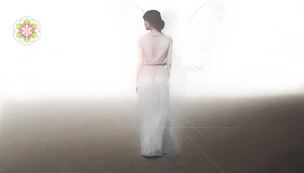 Kan iedereen met engelen communiceren