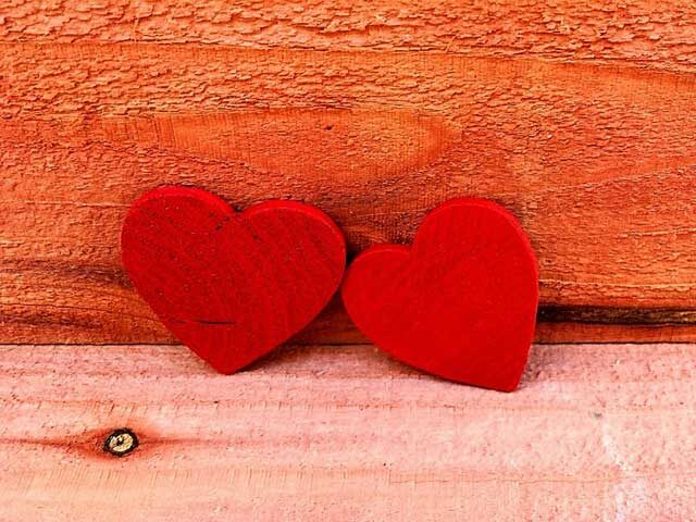 relaties-harten