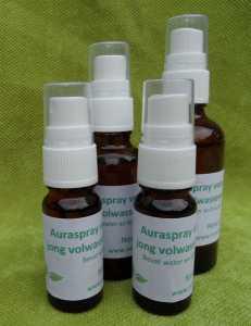 Auraspray-Jongvolwassen