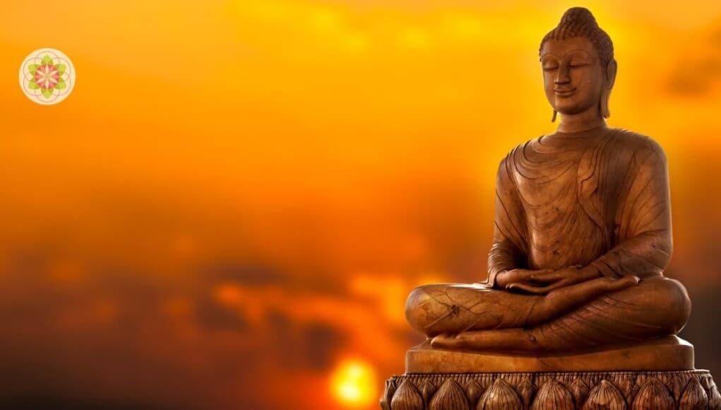Boeddha Ware Liefde