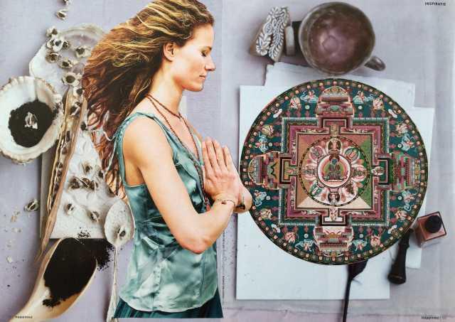 werken voor hsp's-meditatie