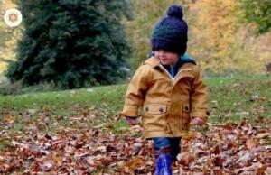 De blije ongeletterde kleuterscholen in Finland