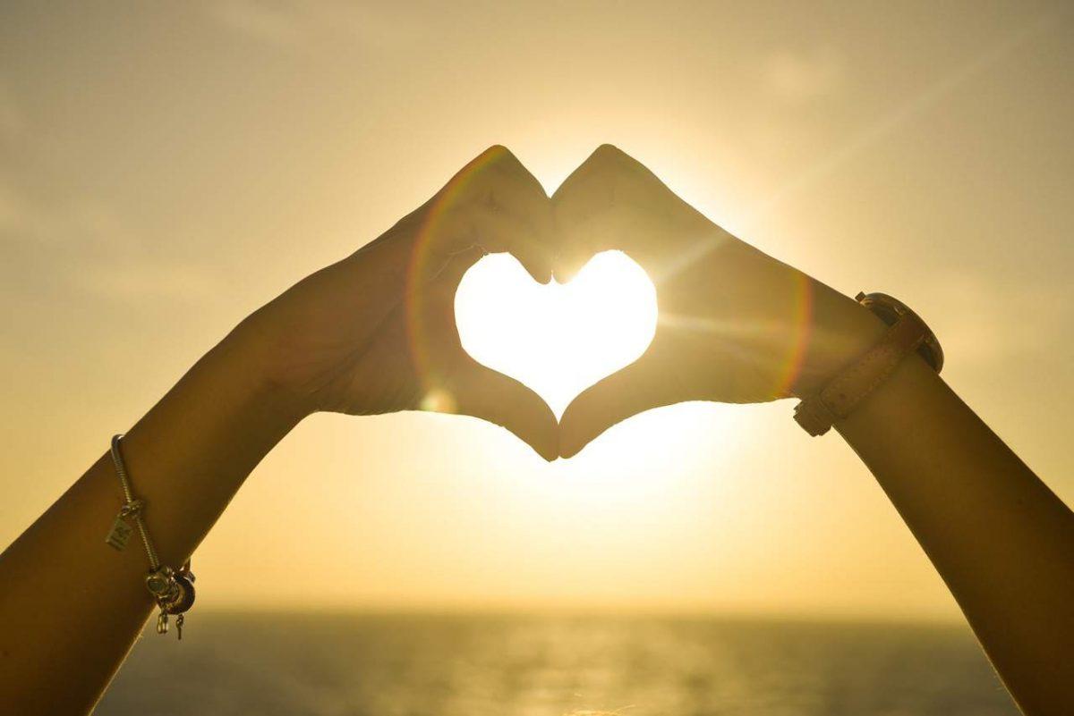 Visualiseer met je hart als generator