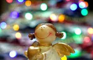 Engelen-gidsen en geesten-wat is het verschil