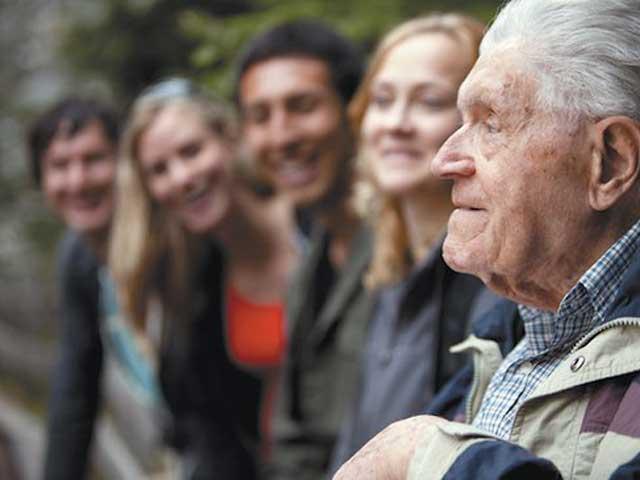 Twintig zeer interessante adviezen van mensen boven de 60
