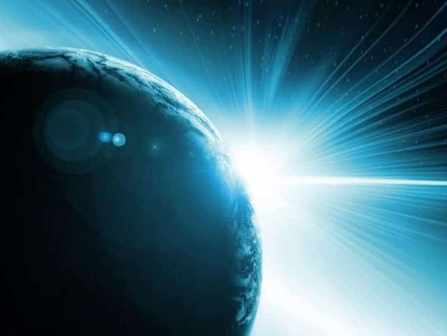 missie op aarde