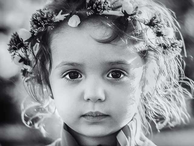 De wonderbaarlijke spiegel van het hoogsensitieve kind