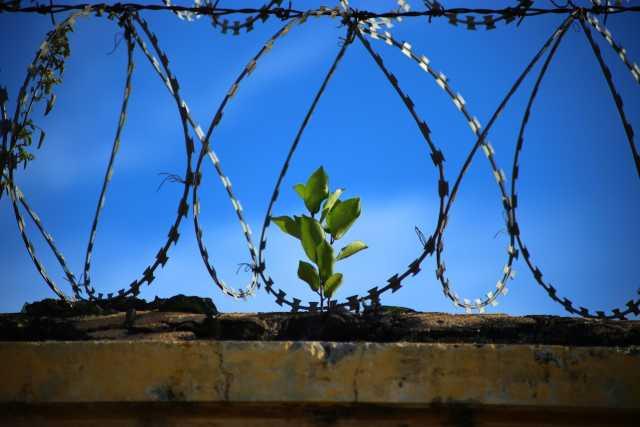gevangenis van je emoties