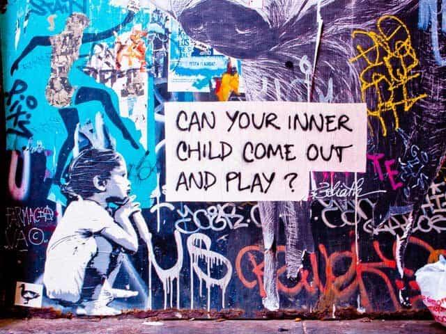 Afbeeldingsresultaat voor innerlijk kind