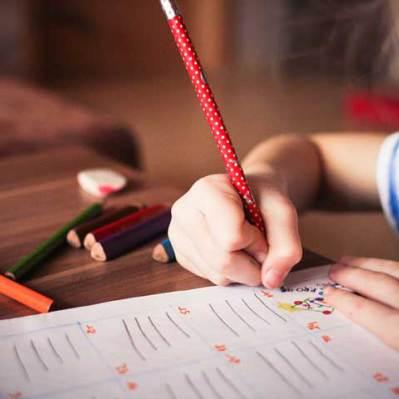 Een hoogsensitief kind op school - Nieuwetijdskind Magazine