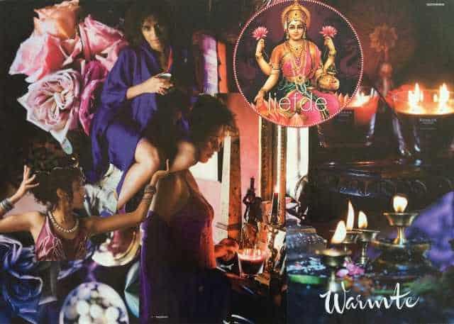 Collage van Lusanne bij kernkwaliteit