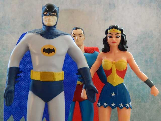 Superpowers-van Hoogsensitieve Professionals