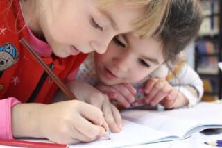 Tekenen op school hoogsensitief kind