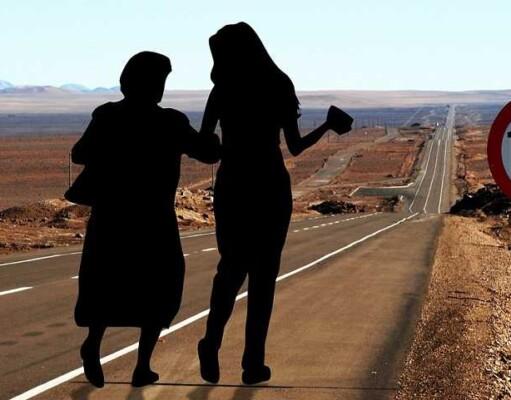 Contact met mijn overleden moeder: een helende ervaring voor ons beiden