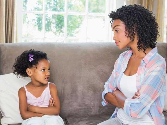 Het effect op je persoonlijkheid van geslagen worden als kind