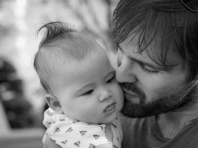 zachtaardig ouderschap