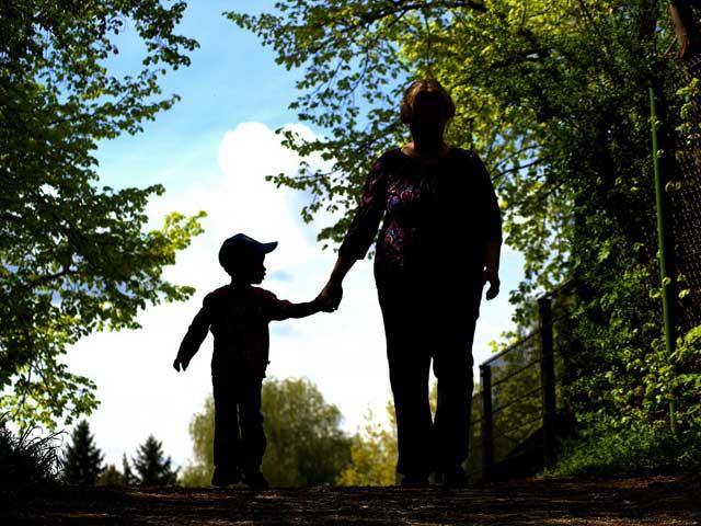 De Pure Verbinding tussen moeder en kind