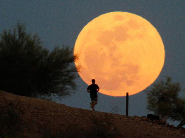 Nieuwe maan 1 september 2016