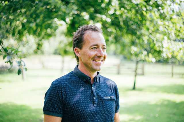Danny van der Linden