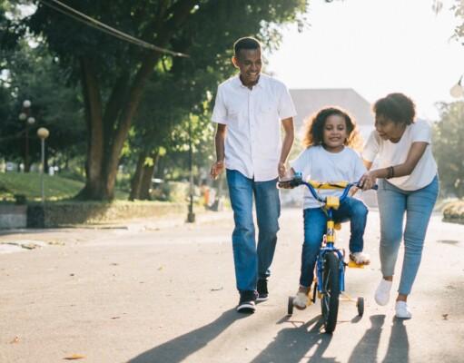 sensitief ouderschap