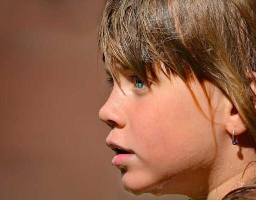 spirituele ervaringen van kinderen