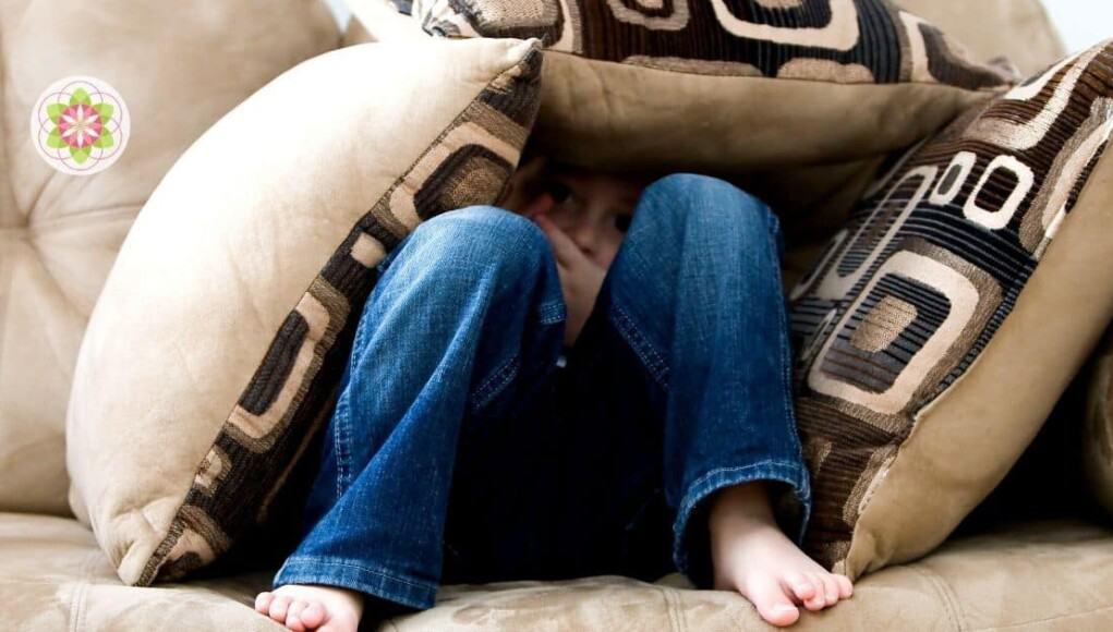 Hoe haal je je kind uit de weerstand?