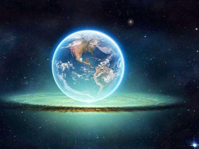 Wat komen we doen hier op aarde?