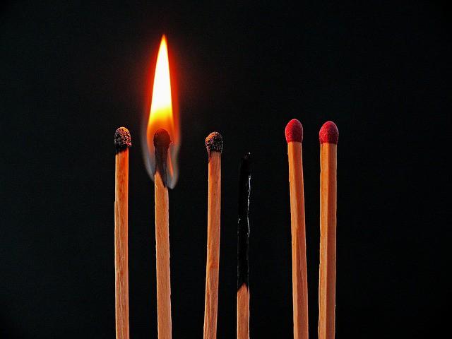 Ben je (bijna) burn-out? Let op 'denken te moeten', dat kost ook energie!