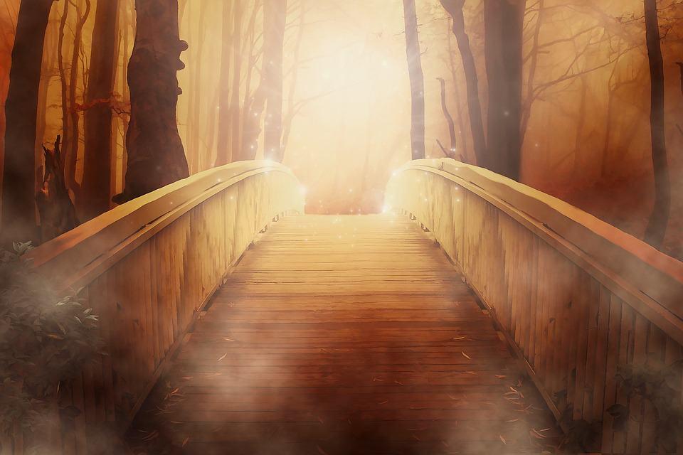 reis van jouw ziel naar deze aarde