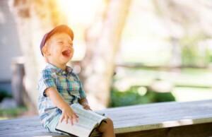 Hoe help je je kind zichzelf te worden