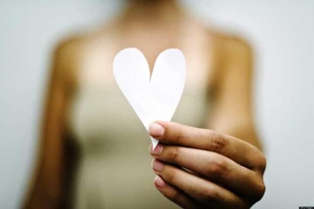 Jezelf liefde geven en oude pijn loslaten