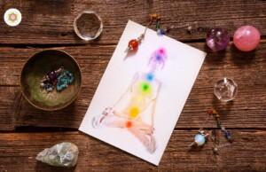Ontdek welke chakra's uit balans zijn en hoe je ze weer in balans kunt brengen