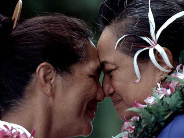 Ho'oponopono het Hawaïaanse vergevingsritueel