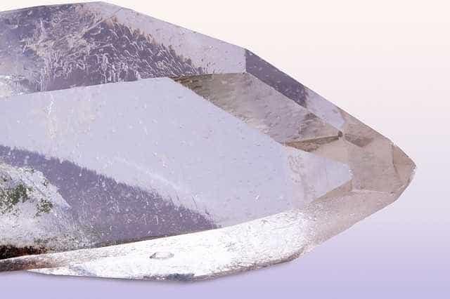 Een kristal als brug tussen hier-en-nu - en hogere frequenties