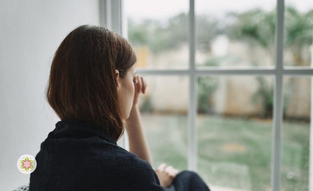 Als je je ineens niet lekker voelt als je empathisch of hooggevoelig bent