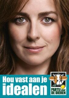nederland kiest met het hart