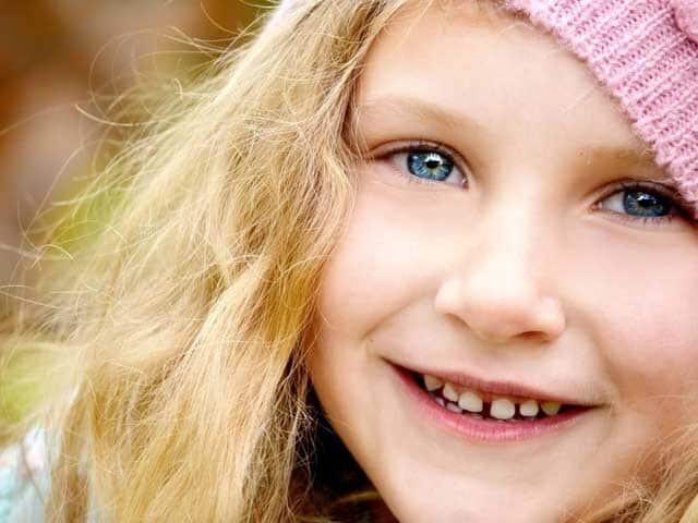 Een kind is niet zijn of haar gedrag