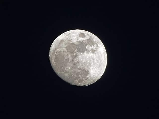ei maan- volle maan 11 april 2017