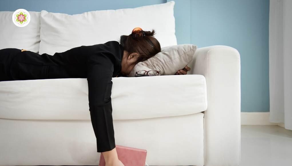 Hooggevoelig en moe: wat te doen?