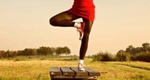 In je flow door jezelf op de eerste plaats te zetten- meer energie