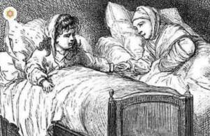 Jouw Voorouders Sliepen Niet Zoals Jij