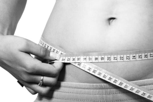 De bevrijding van het loslaten van een negatief lichaamsbeeld