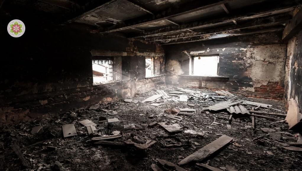 Burn-out: het begin van ontwaken