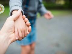 Wat als je kind niet van je loskomt