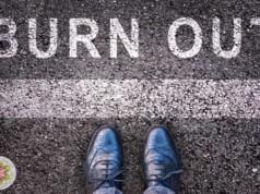 Betekenis burn-out