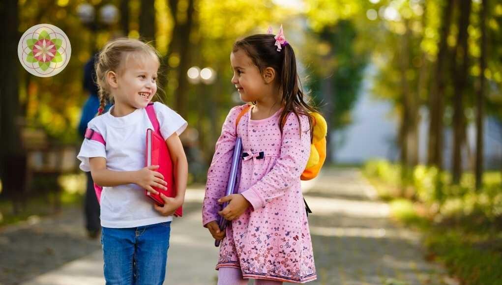 Gevoelige kinderen op school