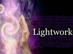 Ben jij een lichtwerker?