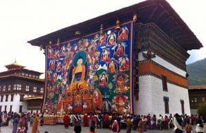 De Sjamanen van Bhutan