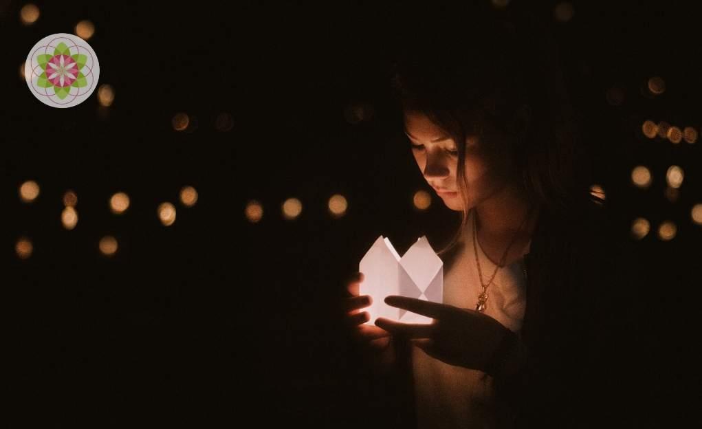 Nachtlichtwerk – voor Licht in de duisternis
